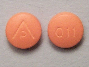 ASPIRIN EC 325 MG TABLET