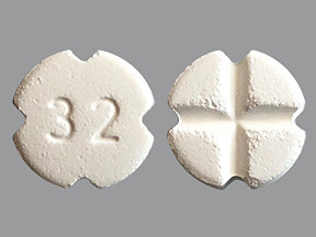TRACLEER 32 MG TABLET FOR SUSP