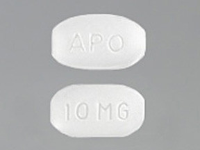 ALL DAY ALLERGY 10 MG TABLET