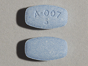 ABILIFY 5 MG TABLET