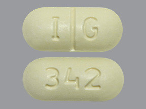 NAPROXEN 500 MG TABLET