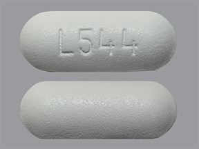 CVS ARTHRIT PAIN RLF ER 650 MG