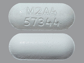 EQL ACETAMINOPHEN 500 MG CPLT