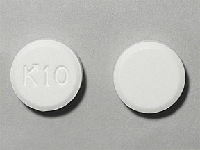 NON-ASPIRIN 500 MG TABLET