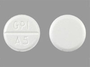 MAPAP 500 MG TABLET