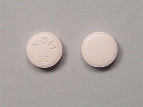 ABILIFY 30 MG TABLET