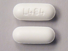 KRO ACETAMINOPHEN 500 MG CPLT