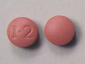 HM IBUPROFEN 200 MG TABLET