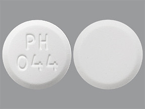 PHARBETOL 500 MG TABLET