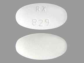 ATORVASTATIN 40 MG TABLET