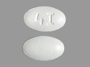 IBU 400 MG TABLET