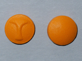 EQ ASPIRIN EC 325 MG TABLET