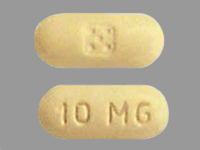 ZOLPIDEM TARTRATE 10 MG TABLET