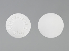 NAPROXEN 250 MG TABLET